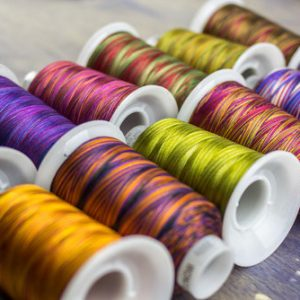 FabuLux™ - 40wt Trilobal Polyester Thread